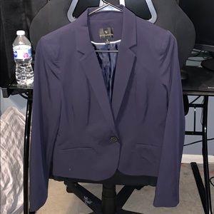 Work blazer